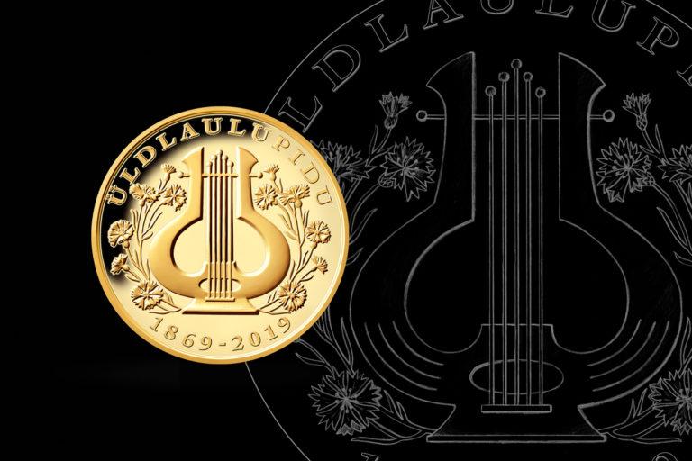 150 jaar Songfestival Estland